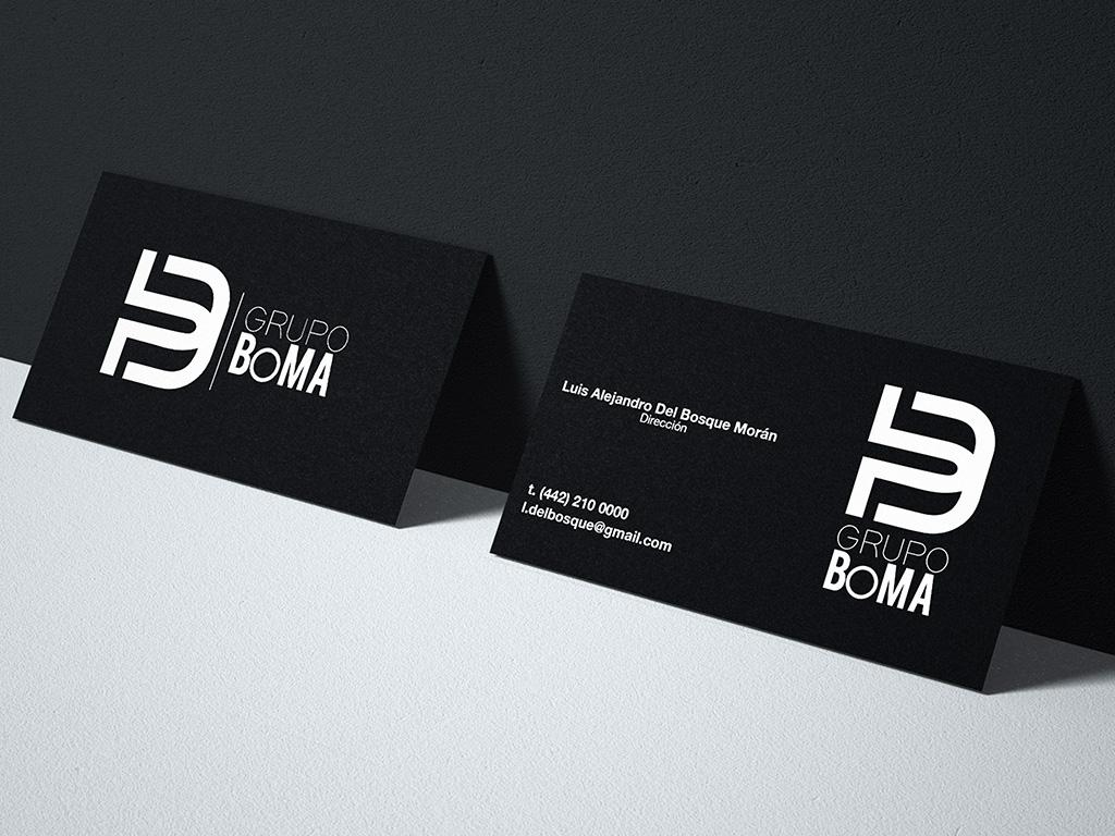 Grupo Boma 5