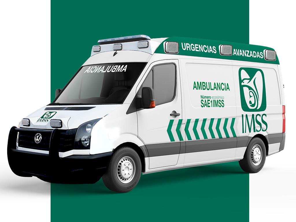 IMSS Ambulancia2