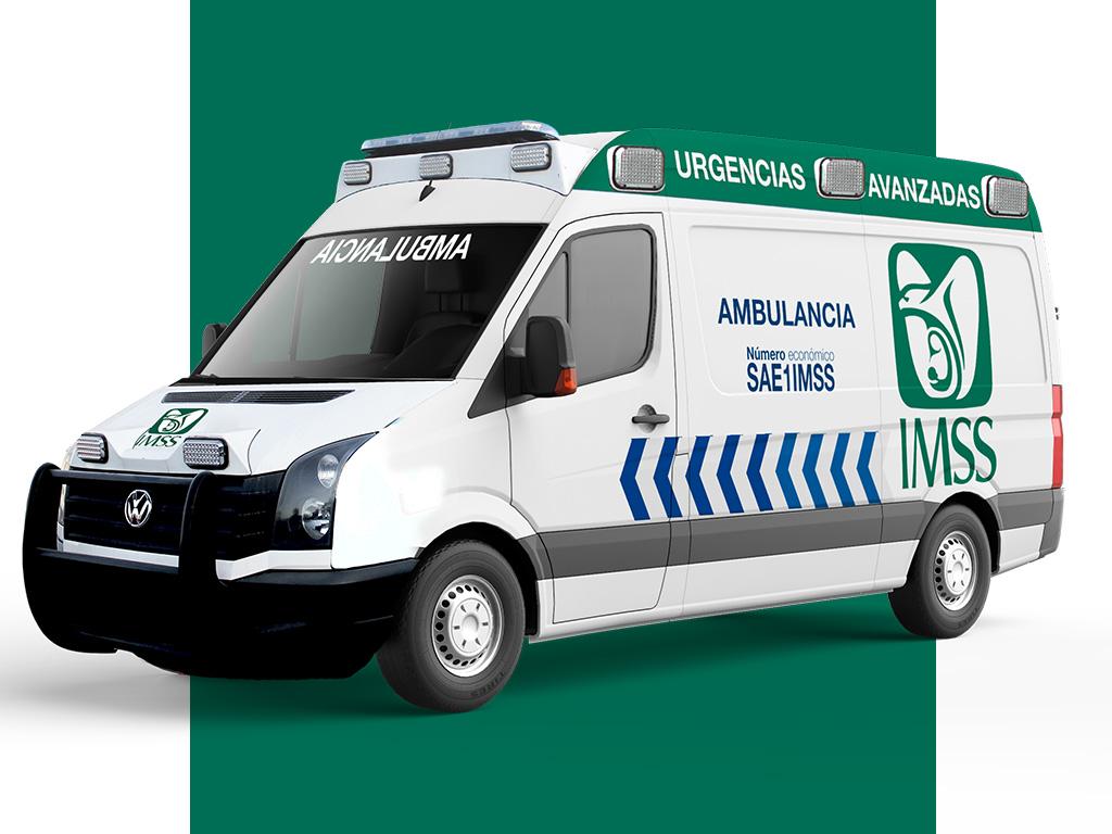 IMSS Ambulancia4