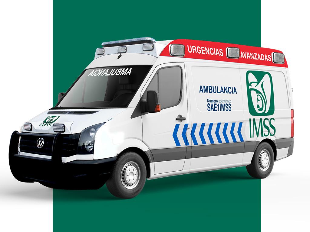 IMSS Ambulancia5